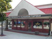 B.K.Sweeney's Parkside Tavern